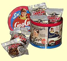 GooGoo Gift Tin