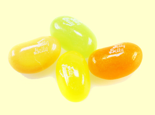 Jelly Belly Citrus Mix