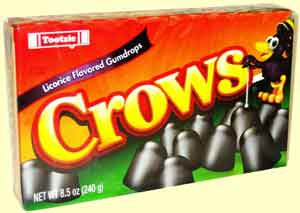Crows Candy