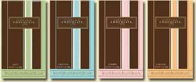 Bellagio Sipping Chocolates