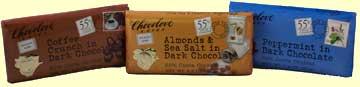 New Chocolove Chocolate Bars