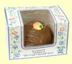 Asher's Egg