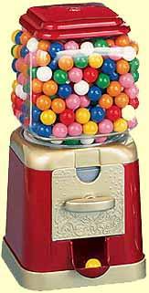 Gumball Dispenser