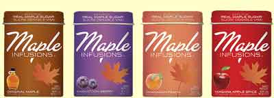 Maple Infusions