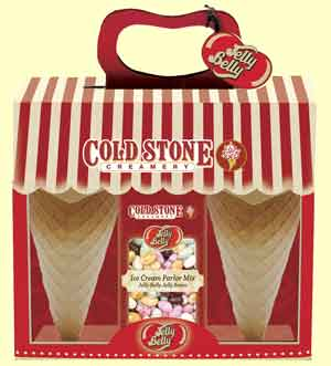 Cold Stone Gift Set