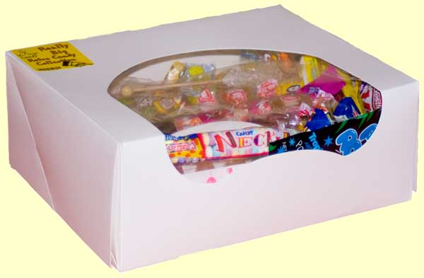 Really Big Retro Candy Collection