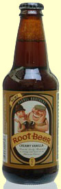 Barrel Bros. Root Beer