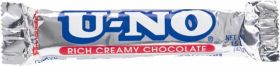 U-no Candy Bar