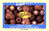 Asher's Sugar Free Box