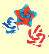 Stars 'n Stripes Bouquets