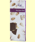 Vosges Marzipan Exotic Candy Bar