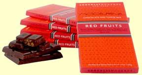 Chocolat Modern Red Fruits Bar