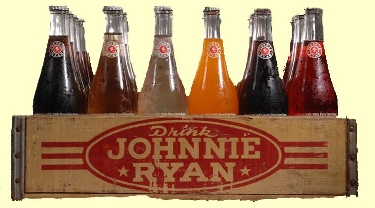 Johnnie Ryan