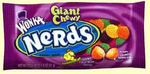 Chewy Nerds