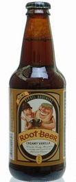 Barrel Brothers Root Beer