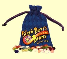 Bertie Bott's