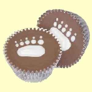 Peanut Butter Cubs
