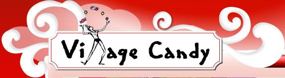 Village Candy Web Logo