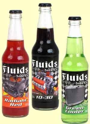 Fluids Beverages