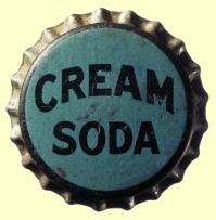 Cream Soda Cap