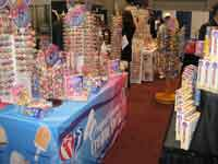 2011 Candy and Snack Expo