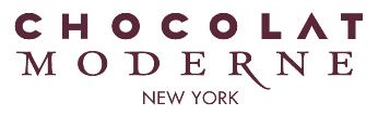 Chocolat Moderne Logo