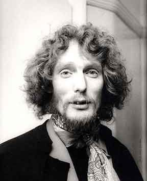 Ginger Baker - Then