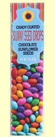 Sunny Seed Drops