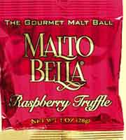 Malto Bella Gourmet Malt Balls