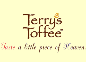 Terry's Toffee Logo