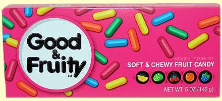 Good & Fruity