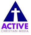 Active C. Media logo
