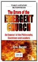 Emergent DVD