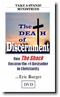 Discernment DVD