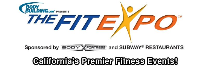 The FitExpo