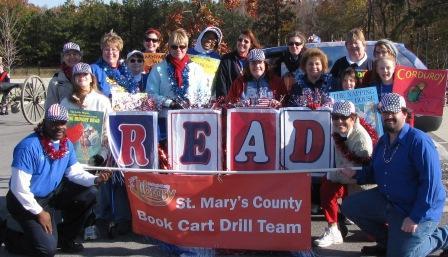 Veterans' Day Parade participants