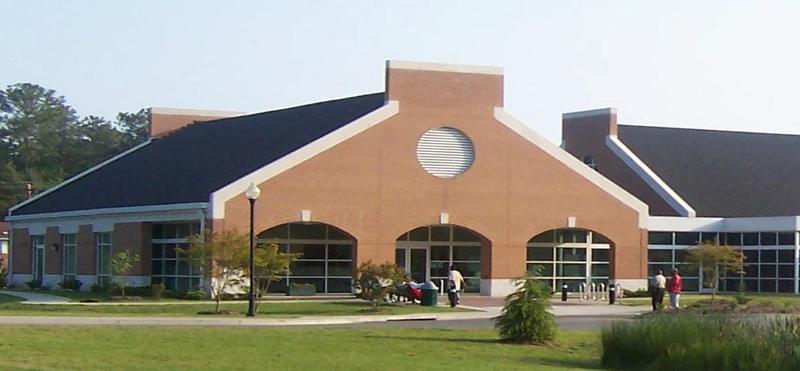 Lexington Park Library