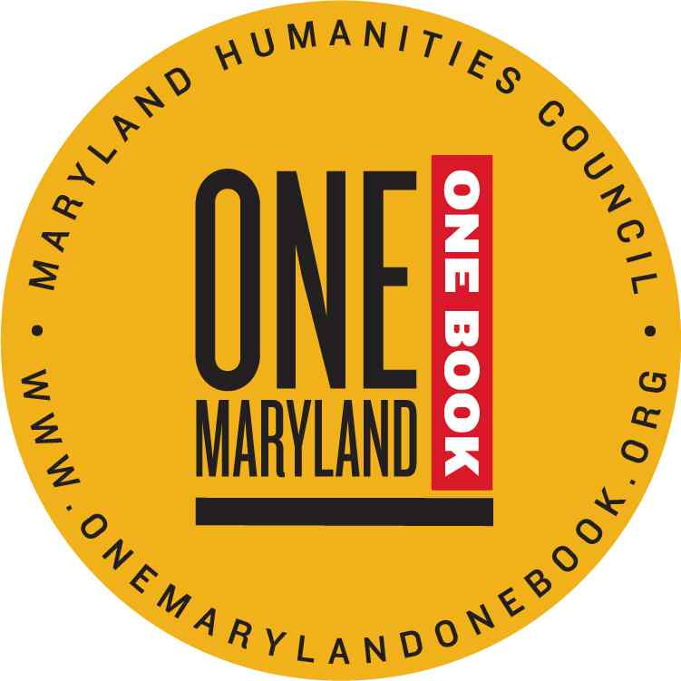 One Maryland One Book Logo