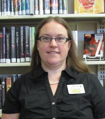 Amy Kirchofer
