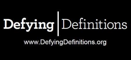 Defying Definitions logo