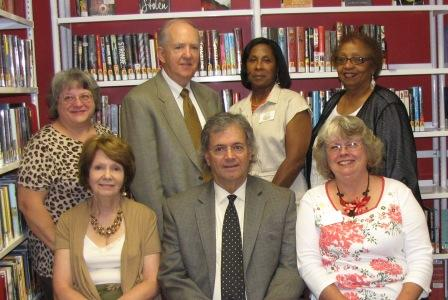 Board of Library Trustees
