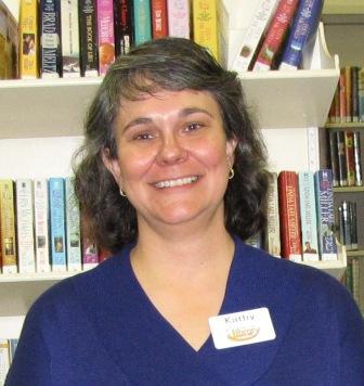 Kathy Faubion