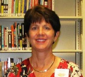 Joan Bauk