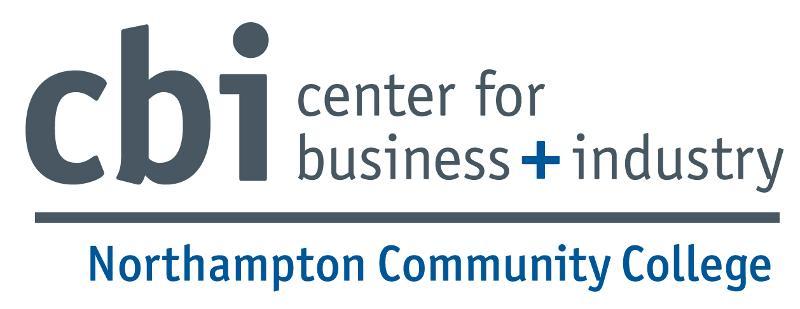 CBI - NCC Logo