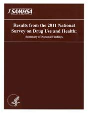 SAMHSA report cover