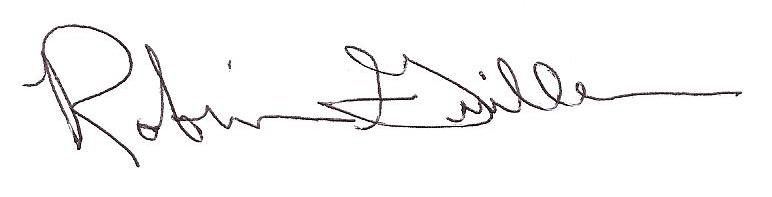 Robin Guillen Signature