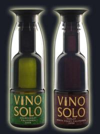 Vino Bottles
