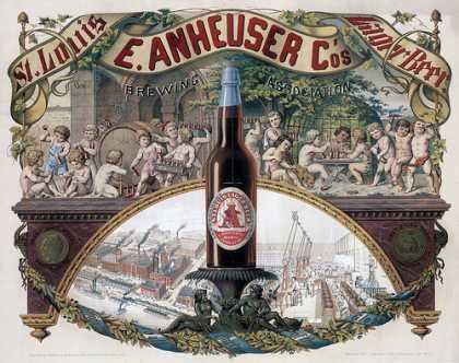 1860 Anheiser
