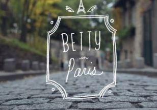 Betty in Paris