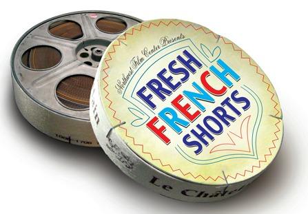 2012 FreshFrench Shorts